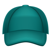 casquette_turquoise_face